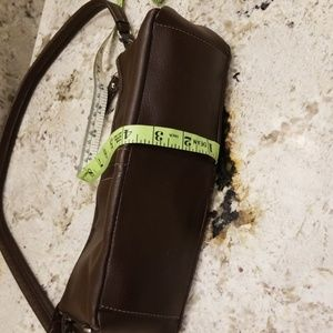 Relic Bags - Relic brown purse